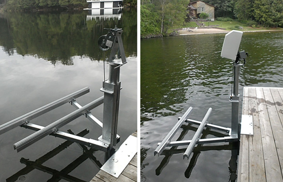 Boat Lift Systems